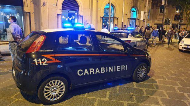 carabinieri, coronavirus, denuncia, messina, tre persone positive, Messina, Cronaca
