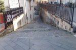 Dissesto idrogeologico, a Castroreale si consolida la frazione di Bafia