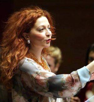 Messina, la pianista Cettina Donato dona la sua musica per VillagGioVanna