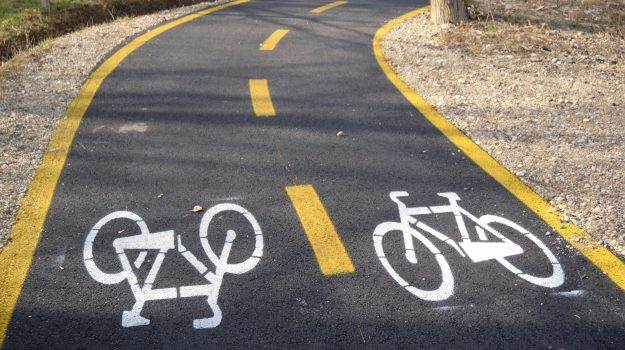 bike sharing, mobilità, Cosenza, Calabria, Cronaca