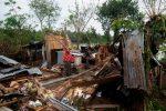 India, sale il bilancio del super ciclone Amphan: ha ucciso 84 persone