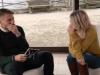 """Diletta Leotta intervista Immobile: """"Che poker con Milinkovic, Correa e Luis Alberto"""""""