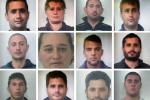 'Ndrangheta a Stefanaconi, la cosca Patania resta in carcere ma la sentenza è da rifare