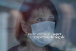 Coronavirus, la musica del siciliano Lello Analfino come colonna sonora di uno spot