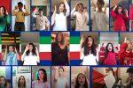 Messina, il coro del liceo Maurolico rende omaggio alla Repubblica: il video dell'inno d'Italia