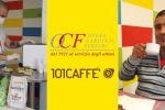 Coronavirus, 101 Caffè a sostegno dei senzatetto
