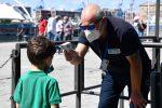 Obbligo di registrazione per chi arriva in Calabria: la nuova ordinanza della Santelli