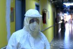 Il Coronavirus torna a spaventare la Calabria: sei nuovi casi, quattro legati al focolaio di Palmi