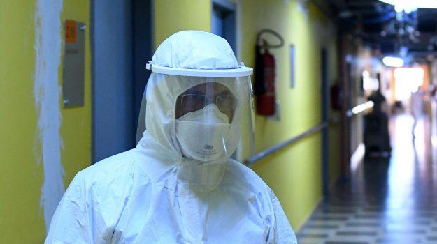 contagi, coronavirus, decessi, Calabria, Cronaca
