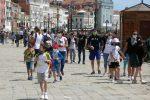 Coronavirus in Italia, 531 nuovi casi: in Lombardia nessun decesso segnalato