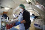 Coronavirus, bollettino del 20 ottobre: in Sicilia 574 casi e 10 morti, l'Italia torna sopra i 10 mila contagi ma con più tamponi