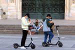 Col Decreto Rilancio 500 euro per biciclette, hoverboard e monopattini: a chi spetta e come averlo