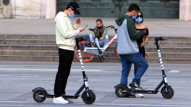 bicicletta, coronavirus, Sicilia, Economia