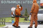 Calano i contagi di Coronavirus, Mosca pronta a entrare nella Fase 2