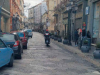 Fase 2 a Catanzaro, nuova vita di corso Mazzini: ripartenza dopo grande paura