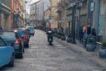 Corso Mazzini a Catanzaro