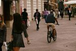"""Cosenza, Occhiuto: """"Niente bici su corso Mazzini, permesso solo a minori di 12 anni"""""""