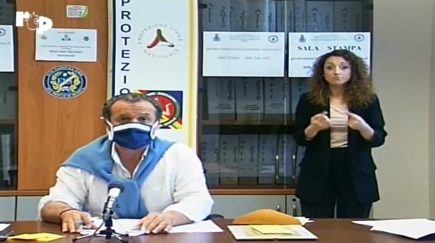 coronavirus, fase 2, sindaco, Cateno De Luca, Jole Santelli, Nello Musumeci, Messina, Sicilia, Politica