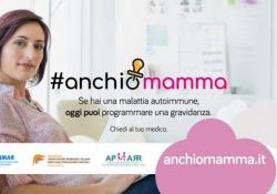 Diventare mamma con una malattia autoimmune si può Diventare mamma con una malattia autoimmune si può - CorriereTV