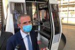 """Ponte sullo Stretto di Messina, Falcone: """"Il Governo ostacola lo sviluppo della Sicilia"""""""