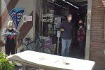 In Calabria prevale la prudenza: bar ancora chiusi, solo Cosenza fa eccezione
