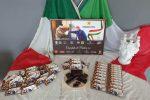 L'Esercito italiano compie 159 anni: ecco l'edizione speciale del Cioccolato di Modica IGP