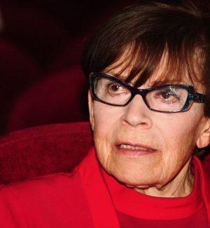 È morta Franca Valeri