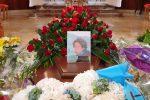 A Messina il funerale di Giuseppe Sanò, le foto dell'addio