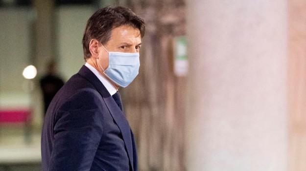 coronavirus, fase 2, governo, Giuseppe Conte, Sicilia, Politica