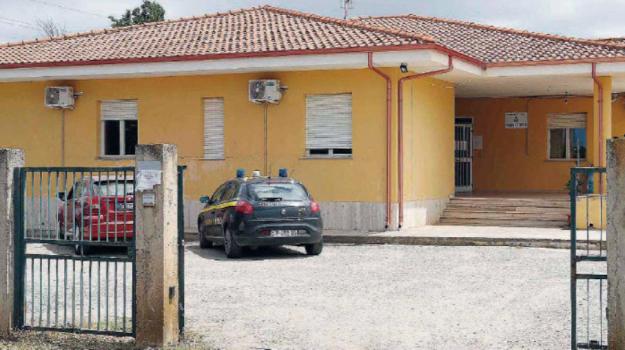 comune, guardia di finanza, Catanzaro, Calabria, Cronaca