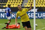 La Bundesliga è ripartita, triplicata l'audience in tv