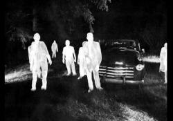 «I am not legend» «La notte dei morti viventi» rivisitato. L'animazione per «la Lettura» - Corriere Tv