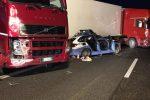 L'incidente con 3 vittime a Itala nel 2019, fissata l'udienza preliminare