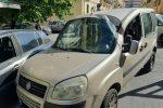 Incidente a Messina tra le vie Vittorio Veneto e Siracusa, quattro feriti: le foto