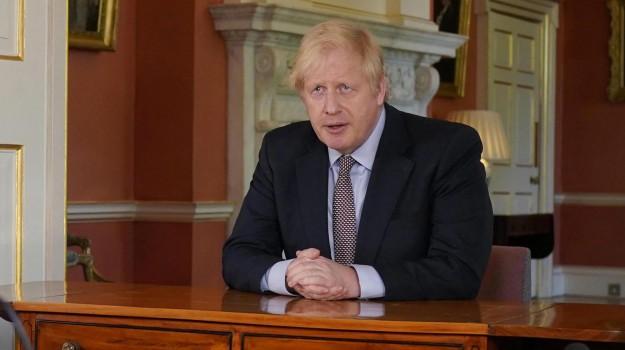 coronavirus, Boris Johnson, Sicilia, Mondo
