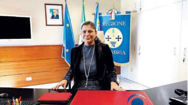regione, turismo, Jole Santelli, Calabria, Economia