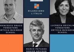 La crisi come occasione per snellire la burocrazia: il rilancio dell'Italia passa da qui Conversazione con Marco Patuano, Senior Advisor di Nomura, appena nominato Presidente di A2A - Corriere Tv