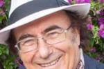 La gaffe di Al Bano: «L'uomo ha distrutto i dinosauri, distruggerà anche il coronavirus»