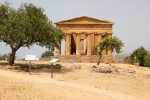 Ferragosto in Sicilia, oltre 31mila presenze nei luoghi della cultura: bene Valle Templi e Teatro Taormina