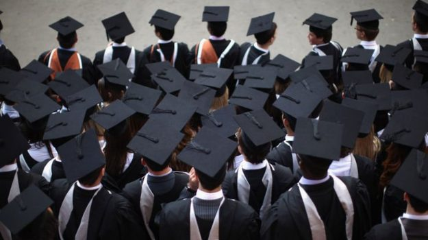 laureati, sanità, Sicilia, Cronaca