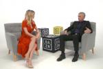 """Diletta Leotta intervista Mourinho: """"L'Inter del Triplete era un gruppo speciale"""""""