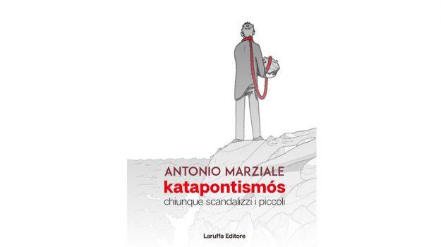 libri, Antonio Marziale, Reggio, Calabria, Cultura