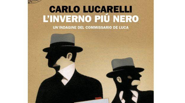 libri, Carlo Lucarelli, Sicilia, Cultura