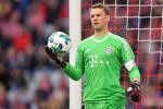 """Neuer e il rinnovo del contratto: """"Felice di continuare col Bayern"""""""
