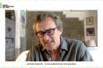 Salone del Libro, Manzini legge l'incipit dell'ultimo Montalbano di Andrea Camilleri