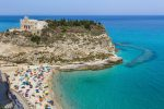 Bandiere Blu, 3 new entry in Calabria: Tropea, Rocca Imperiale e Siderno