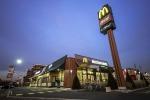 McDonald's, per 2 settimane colazione gratis per medici e infermieri