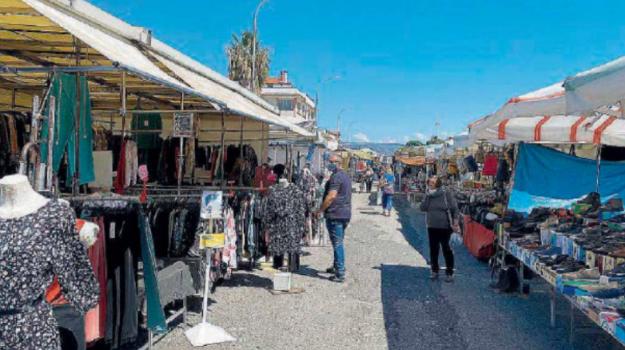 ambulsnt, commercio, fase 2, mercati, ernesto alecci, Catanzaro, Calabria, Economia
