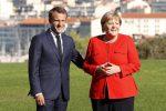 Merkel e Macron lanciano un Recovery Fund da 500 miliardi di euro