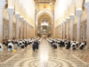 Messina, celebrata in Cattedrale la messa crismale con la benedizione degli oli - Foto